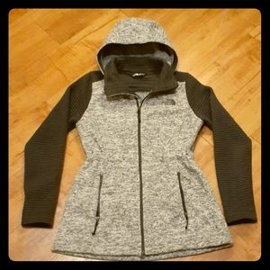 THE NORTH FACE Women's Fleece Jacket M Like  New